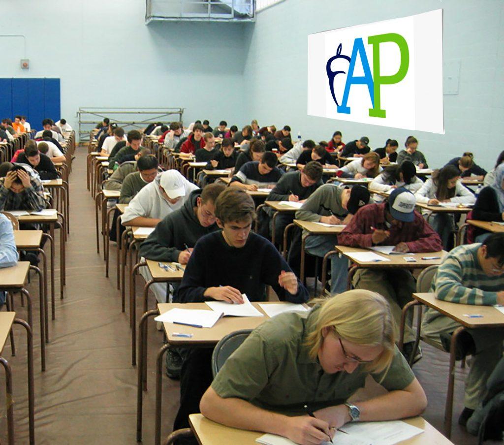 2021 AP exams update