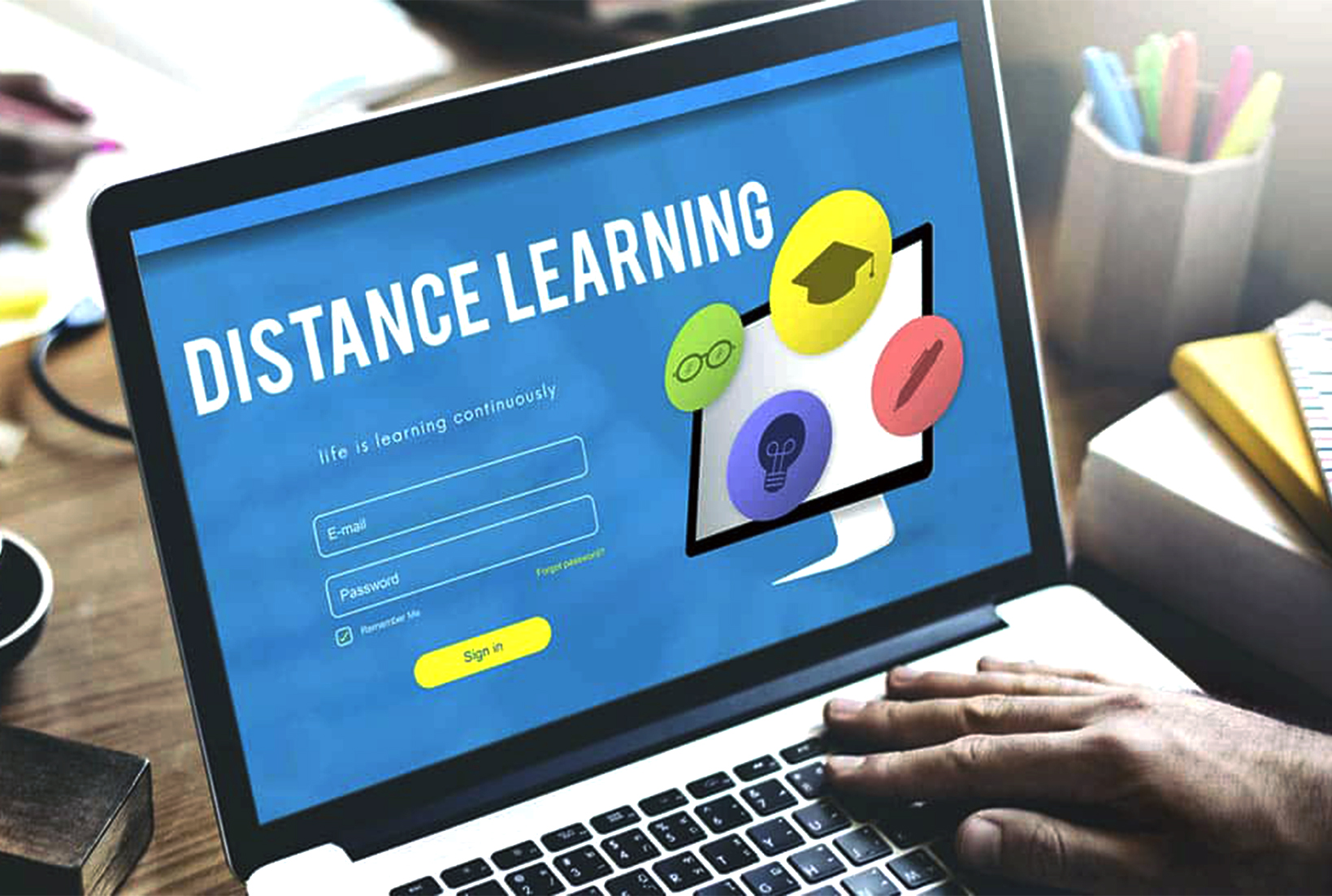 Perspectives on distance learning