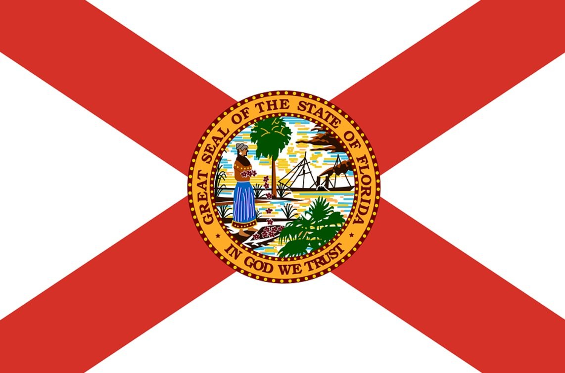 Florida's constitution is changing