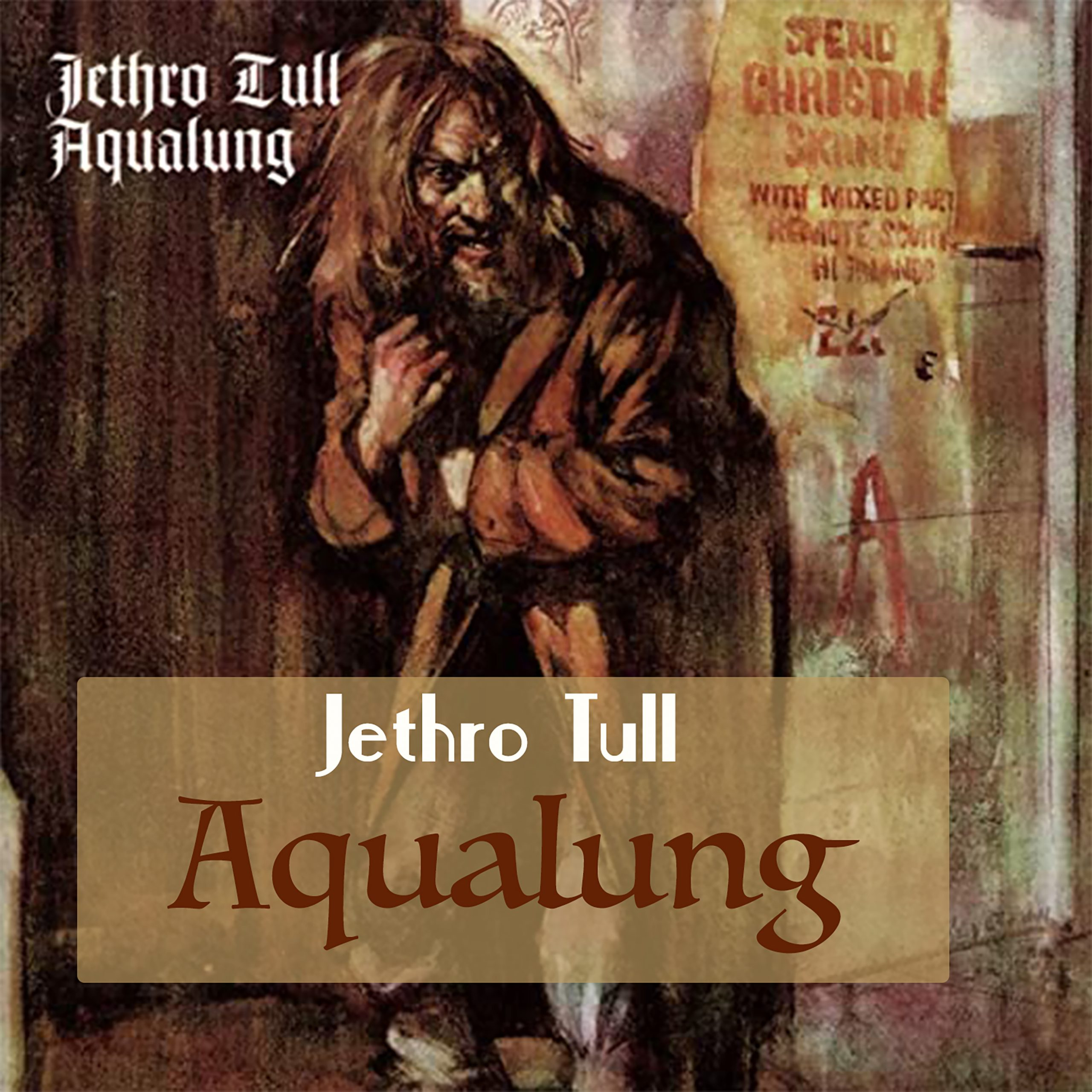 Aqualung 50th anniversary review