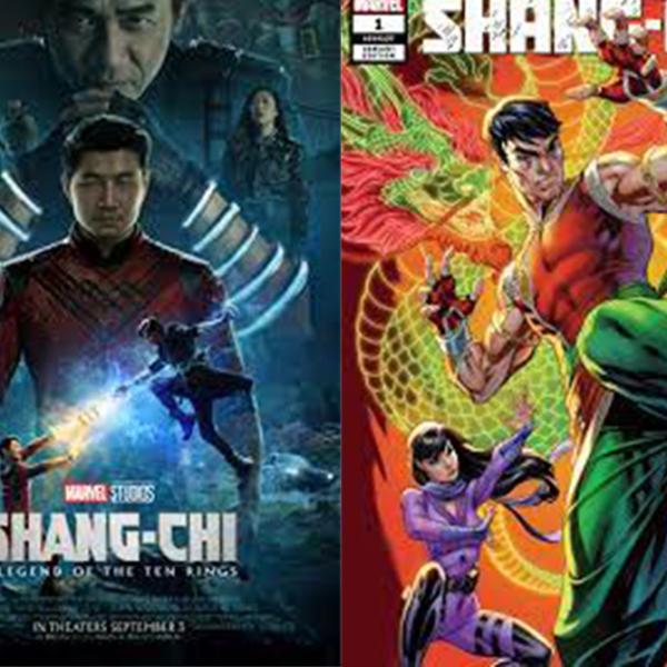Rachel Bacchus Reviews Marvel's Shang-Chi